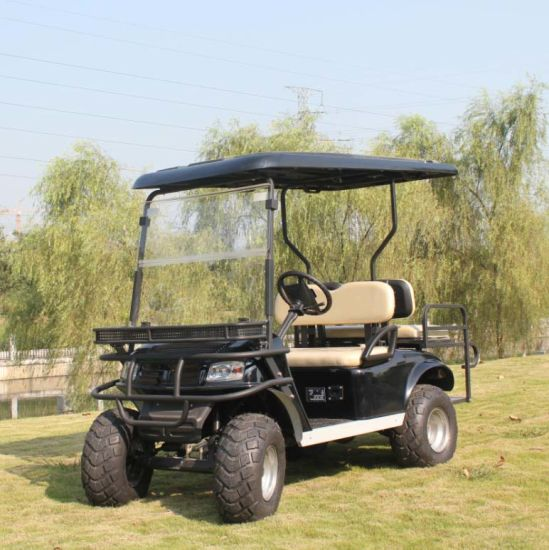 China Electric 4X4 Hunting Golf Carts with Ce Approved (DH-C2 ... on polaris golf cart, ezgo txt golf cart, blue golf cart, orange golf cart, camo golf cart, silver golf cart, lime green golf cart, island time golf cart, flat black golf cart, 4wd golf cart, white golf cart, electric golf carts for hunting, tan golf cart, purple golf cart, 2008 ez go golf cart, electric 4x4 go cart, stealth 4x4 electric hunting cart, electric beach cart, semi truck golf cart, 2004 gas golf cart,
