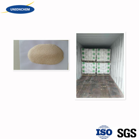 Good Quality Xanthan Gum 80 in Application of Pharm by Unionchem pictures & photos