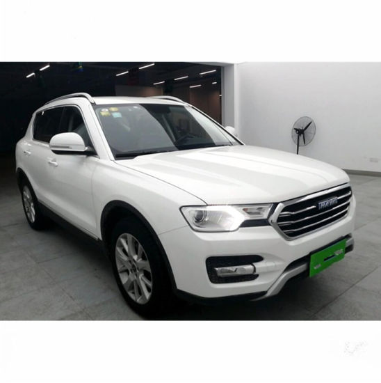 Second Hand 2014 Haval 65000km SUV Used Cars for Sale