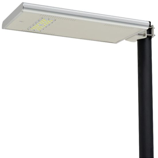 High Lumen Efficiency Eco-Friendly Solar Infrared Light