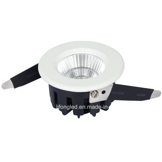 China Factory 5W Mini Recessed Dimmable LED Downlight