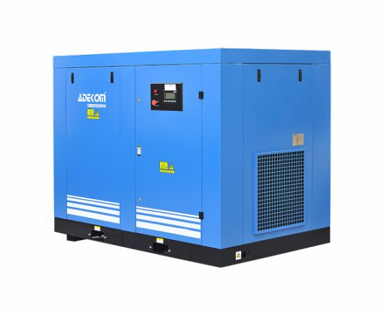 Rotary Middle Capacity Oil Flooded Screw Air Compressor (KD55-08)