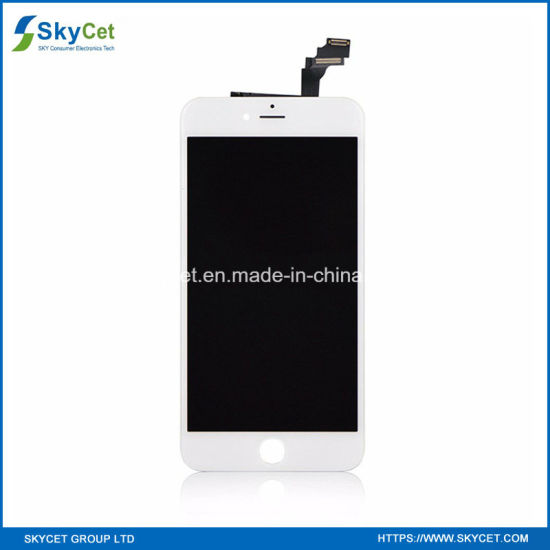 LCD Display for iPhone 6 LCD Touch Screen Digitizer Assembly pictures & photos