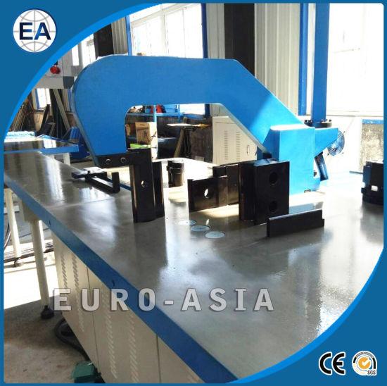 CNC Busbar Copper/ Aluminum Hydraulic Bending Machine