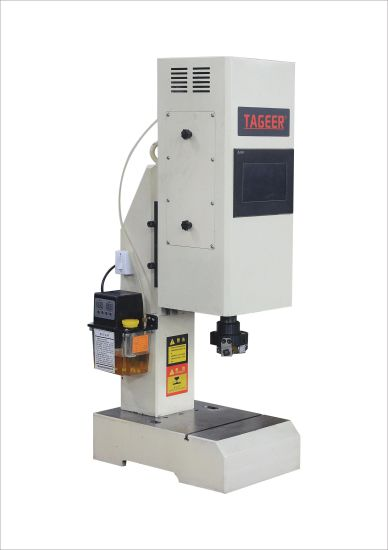 Tfd-05 Precision Servo Riveter Radial Riveting Machine