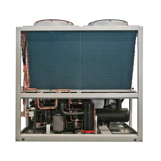 Heating/Hot Water Air Source Heat Pump