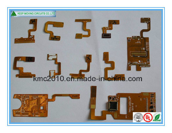 Flexible Printed Circuits Board FPC Board pictures & photos