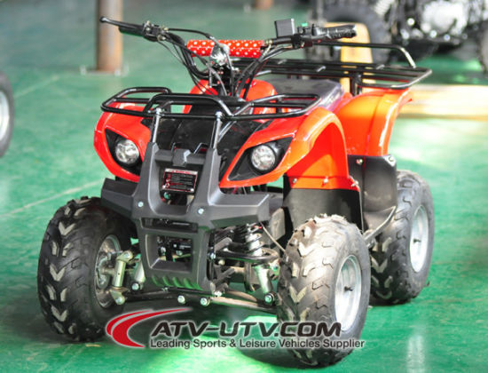 Hot Selling Ce Approved 48V 800W Electric ATV pictures & photos