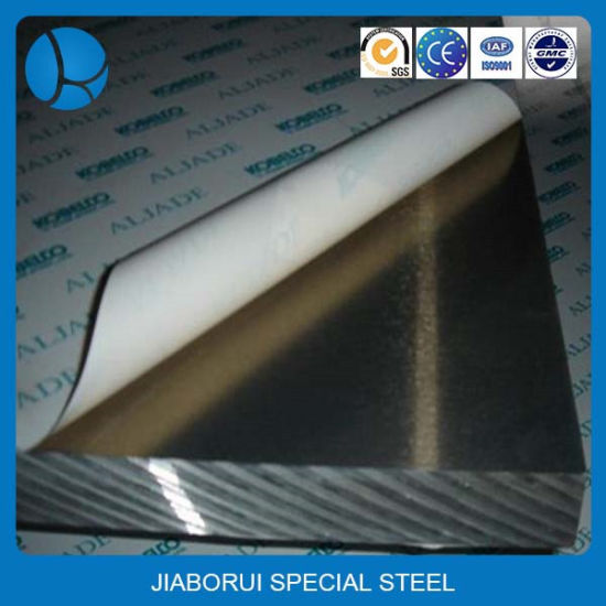 304 316 4′*8′ Stainless Steel Sheets with 2b Hairline Surface pictures & photos