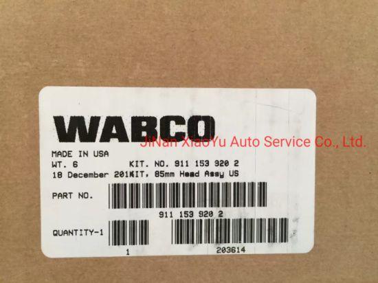 China Wabco Commins Air Compressor Repair Kit 9111539202