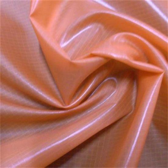 Nylon Fabric/320t 100%Nylon Taslan Fabric