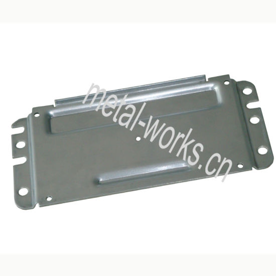 Aluminum Stamped Parts(SP0044)