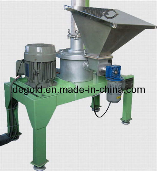 Acm60 Grinding System for Powder Coating pictures & photos