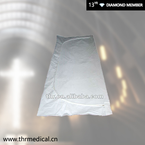 Funeral Products Body Bag Casket (THR-704) pictures & photos
