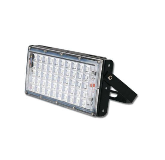 Wholesale Waterproof 50W Plum Style LED Flood Lights