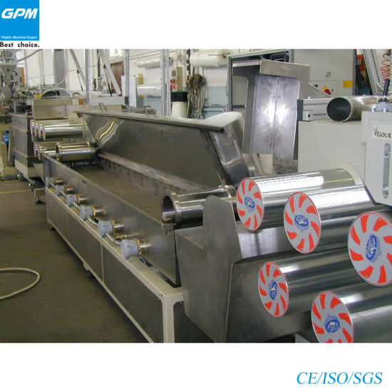 PP High Speed Strap Production Line pictures & photos