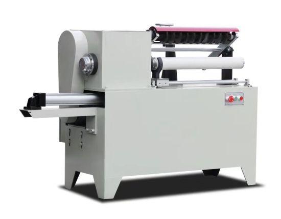 Multifunction Paper Core Paper Tube Cutting Machine