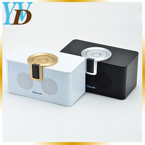 Hi-Fi Sound Outdoor Bluetooth Speakers (YWD-Y27)