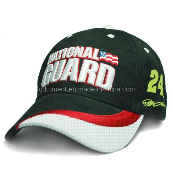 Fashion Embroidery Cotton Twill Sport Golf Baseball Cap (TRB031)