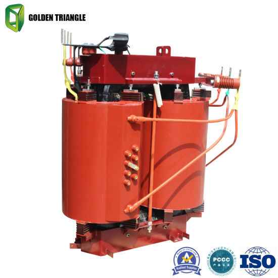 Transformer 3 Phase Step Down Dry Type Power Distribution Transformer pictures & photos