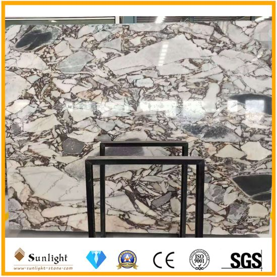 Factory Direct Cheap Price Elephant White Marble Slab Floor Tile, Ready for Ship