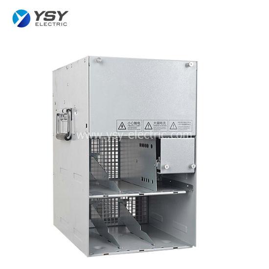 Customized Sheet Metal Fabrication Aluminum Stamping Laser Cutting Enclosure