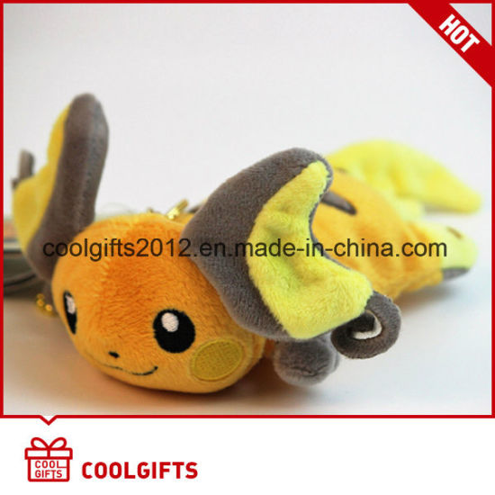 Hot Selling Promotional Gift Plush Soft Stuffed Toys for Children