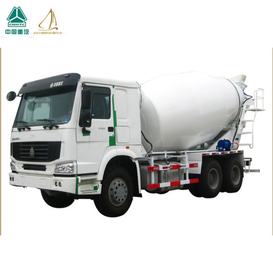 China Best Concrete Mixer Truck for Sale - China Concrete Mixer, Truck