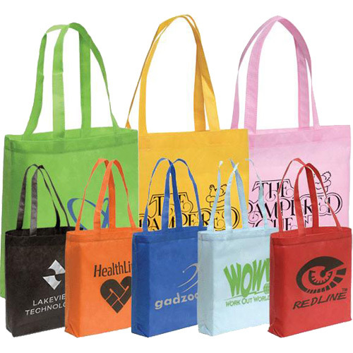 Factory Promotional Non Woven Bags Fly- Nb0092