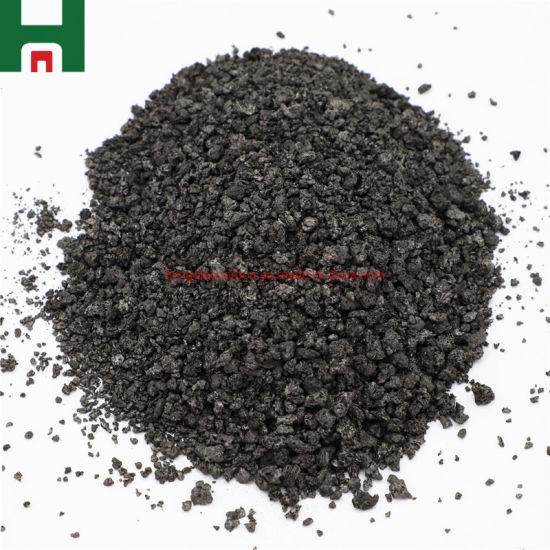 China Big Producer Recarburizer Calcined Anthracite Coal Artificial Graphite