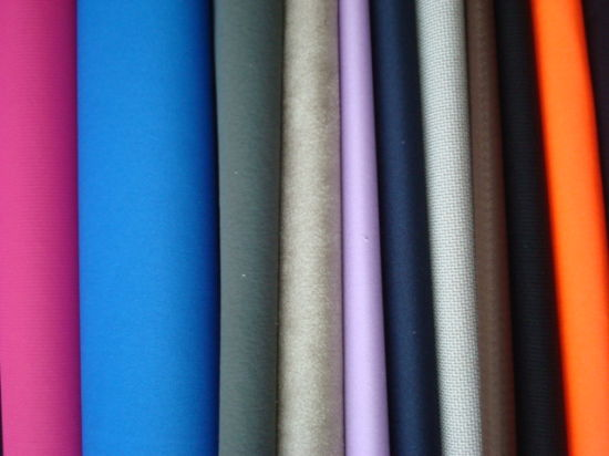 Pongee Taslon Fabric for outdoor Sports Garment Use pictures & photos