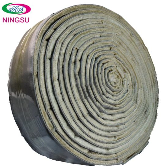 2020 Exquisite Anti-Oil Smoke Exhaust Pipe Insulation Material