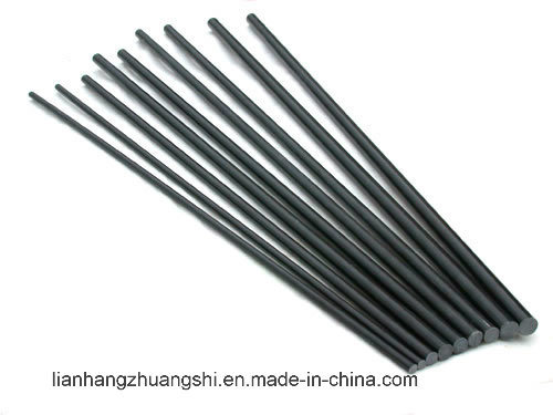 High Quality Carbon Fiber Rod with Competitve Price pictures & photos