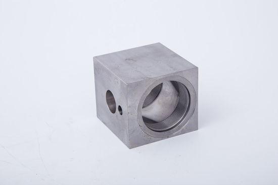 Custom Precision CNC Machining Aluminium/Steel/ Titanium/Stainless Steel/Copper/Plastic CNC Machining CNC Truning Machining Parts