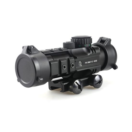 4X32 Wholesale Military Rifle Scope / Thermal Riflescope (BM-RS7001PRO)
