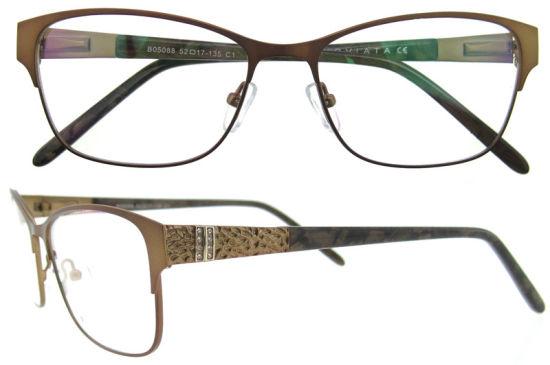 China Latest Glasses Frames for Girls Custom Made Eyeglass Frames ...