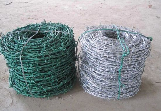 High Quality Barbed Wire pictures & photos
