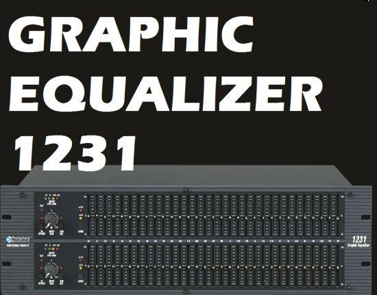 Graphic Equalizer (1231)