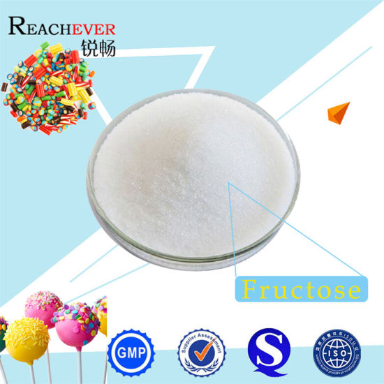 Food Sweetener Fructose Powder with Best Price pictures & photos