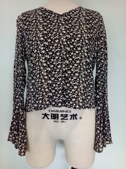Fashion Hot Selling Blouse for Womennew Design Blouse