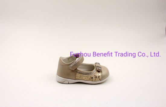 Lovely Style Shoes Girls Baby Shoes pictures & photos