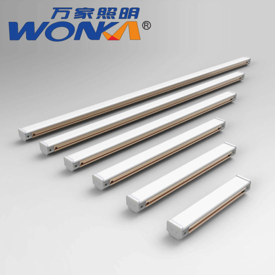 Surface Mounted LED Lights Fixture Fluorescent Tube for Lighting Stores