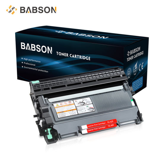 Compatible Printer Laser Toner Cartridge Tn 420 for Brother DCP-7060d/7065dn