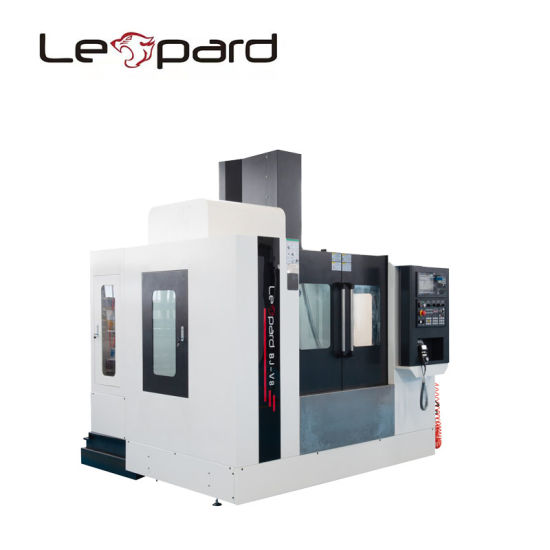 High Precision Milling and Lathe