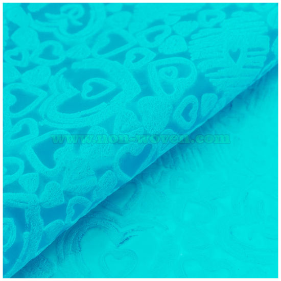 2020 New Arrival Fashion Design Nonwoven Fabric for Packaging