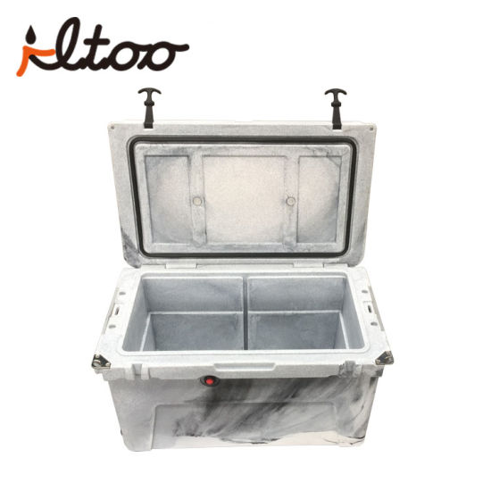 Wholesale Roto-Moded Plastic Insulated Beverage Cooler Cooling Box