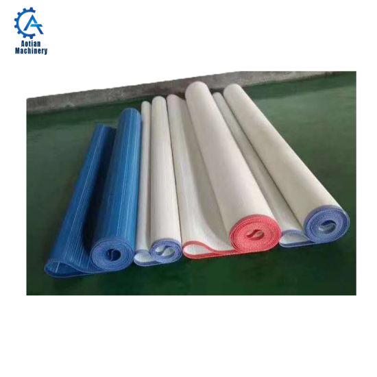 33.5*2.7m Polyester Dryer Screen Spiral for Paper Machine