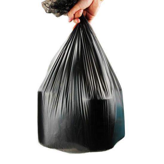 100% Biodegradable Plastic Bags Garbage Trash Bag pictures & photos