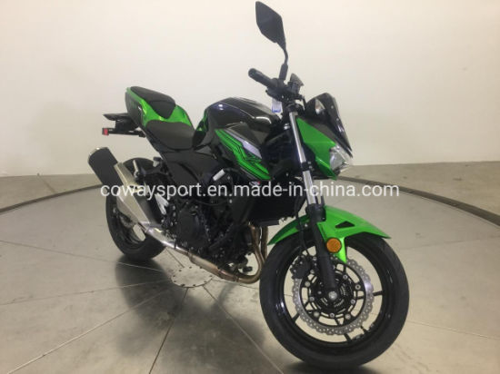 Wholesale Factory Supplier Best Selling Z400 ABS Motorcycle