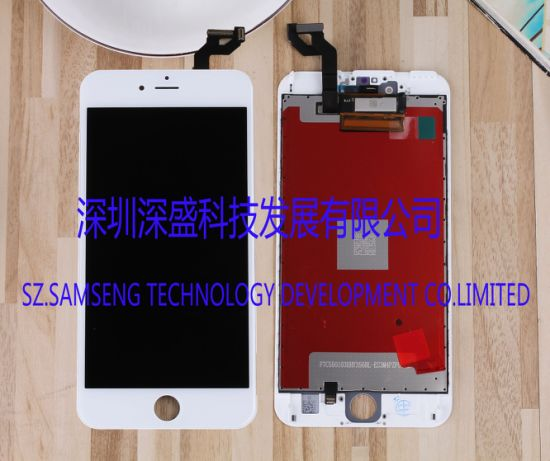 Mobile Phone LCD Display for iPhone 6s Plus